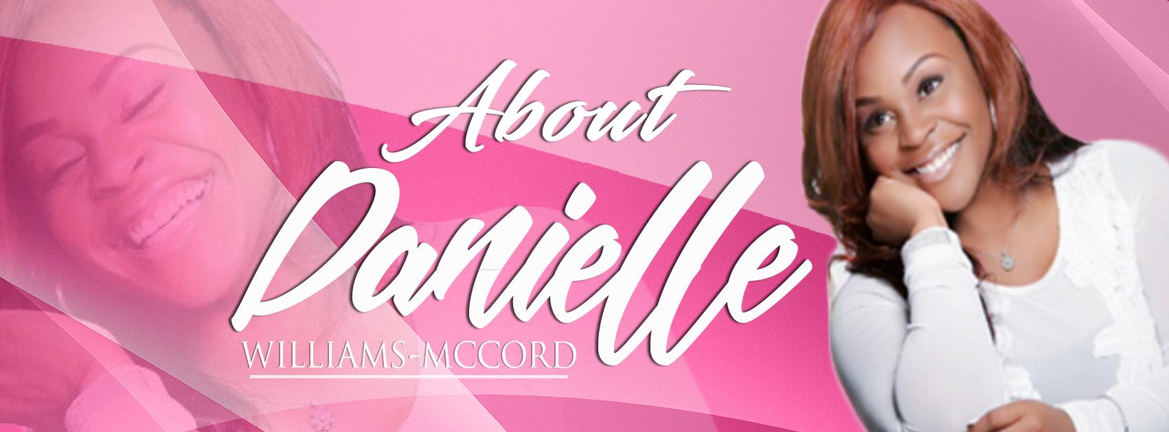 about danielle
